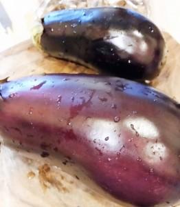 Stuffed Eggplant - Eat-in With YiaYia
