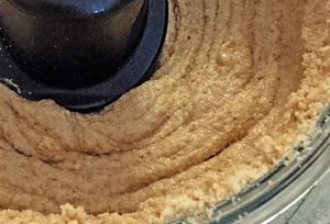 Spiced Almond Butter - EatinWithYiaYia.com